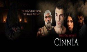 """İfrit'in Diyeti-Cinnia filmi için """"oyuncuları cin çarptı"""" iddiası!"""