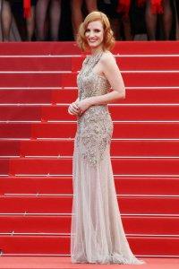 Jessica-Chastain