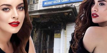 Sanat Merkezi'ne Yapılan Saldırıya Ünlülerden Sert Tepkiler Geldi