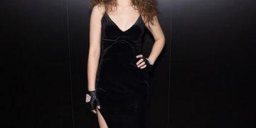 Melisa Şenolsun Maybelline New York'un Türkiye'deki Marka Yüzü Oldu