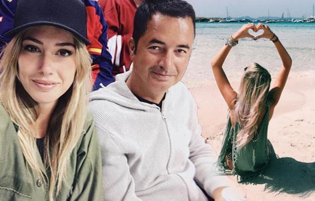 ünlülerin sevgililer günü paylaşımları