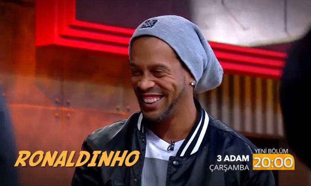 Ronaldinho Survivor