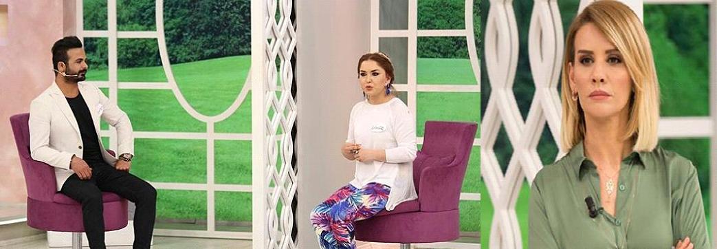 Bahar Ve Mehmet Esra Erol'a Neden Veda Etti ?