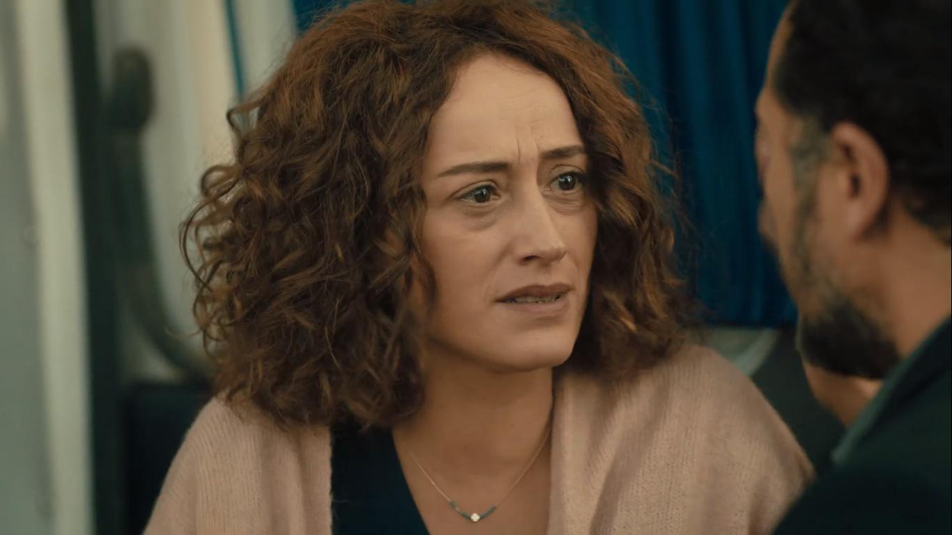 Esra Kızıldoğan Kimdir?
