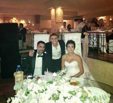 59e44d2d7af507061cef473f 382x350 - Kenan Çoban 2. kez evlendi…
