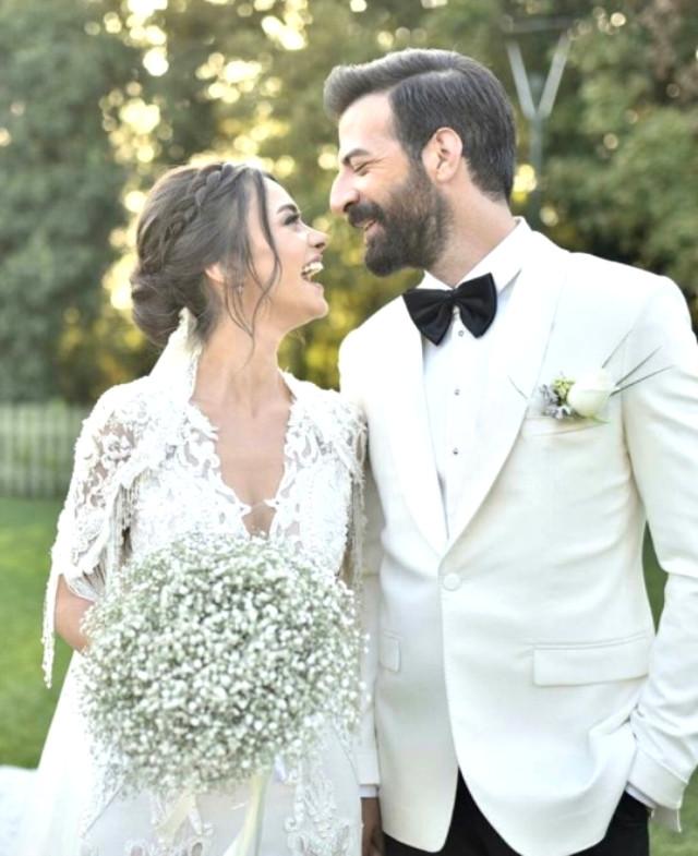 Hande Soral ve İsmail Demirci Evlendi!