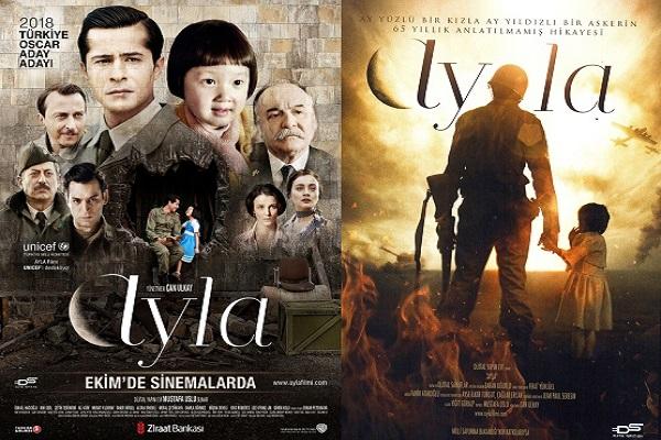 oscar adayi ayla filmi yakinda vizyona giriyor - Oscar Adayı 'Ayla' Filmi Yakında Vizyona Giriyor
