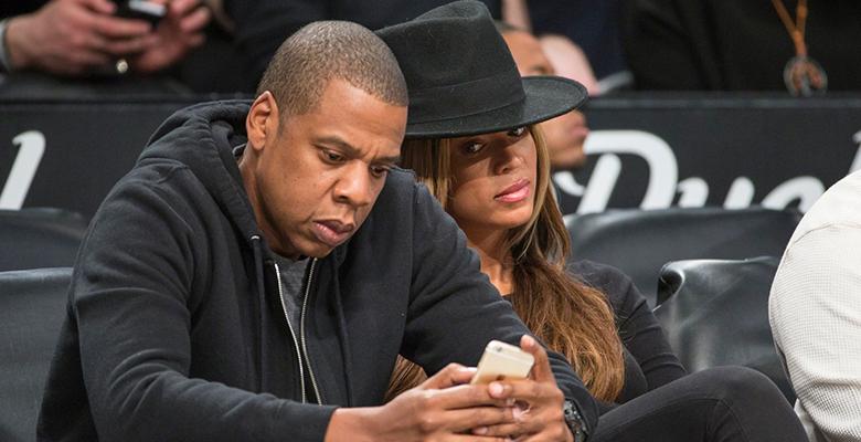Beyonce Bile Aldatıldı!
