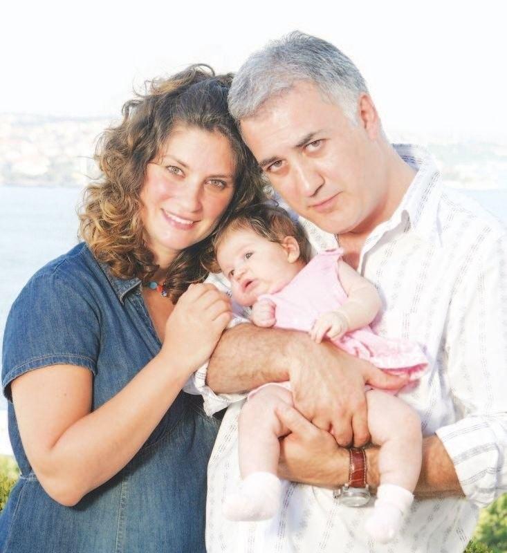 arzu balkan2 - Tamer Karadağlı, eski eşi Arzu Balkan'dan çocuk istiyor!