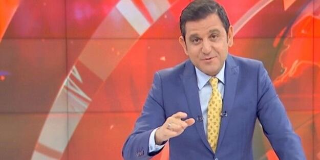 fatih portakal alay konusu oldu h1514970672 cc2c25 - Fatih Portakal'ı Canlı Yayında Güldüren Olay