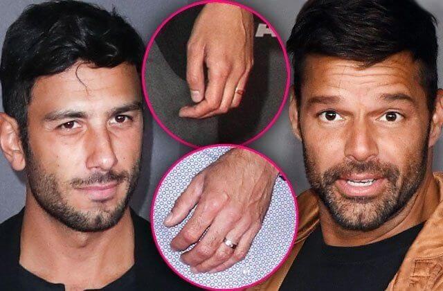 ricky martin - Ricky Martin, Suriyeli erkek arkadaşı Jwan Yosef ile evleneceğini açıkladı!