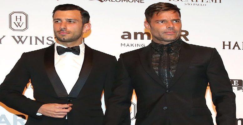 ricky martin2 777x400 - Ricky Martin, Suriyeli erkek arkadaşı Jwan Yosef ile evleneceğini açıkladı!