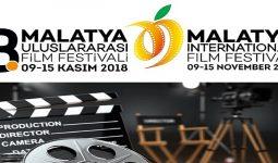8. Malatya Uluslararası Film Festivali Sinema Severlerle Buluşuyor