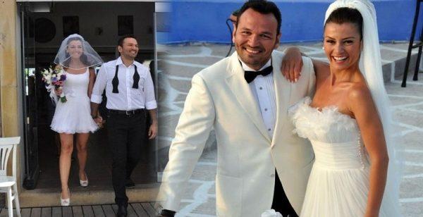 Ali Sunal, 2011 yılında oyuncu Gökçe Bahadır ile dünya evine girmiş ve 8 ay evli kalmıştı. Avukat Nazlı Kurbanzade ile ikinci evliliğini yapacak olan oyuncu Sunal; önümüzdeki yaz, nişanlısı Avukat Kurbanzade ile dünya evine girecek. Şu an düğün hazırlıkları içerisinde olan çiftten Ali Sunal'ın ise başı ikinci kez bağlanmak üzere…