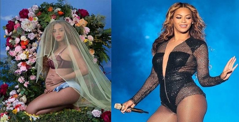 Bu Instagram Paylaşımı Beyonce'i Tahtından İndirdi