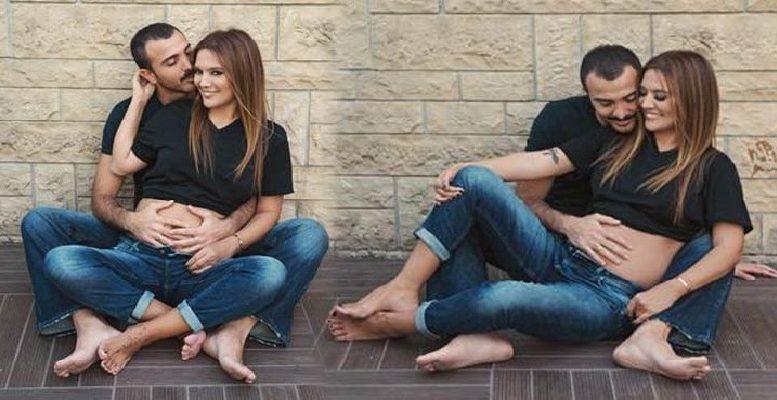 demet akalin 1 777x400 - Demet Akalın'ın eşi, ikinci bebeğin cinsiyetini ve ismini açıkladı!