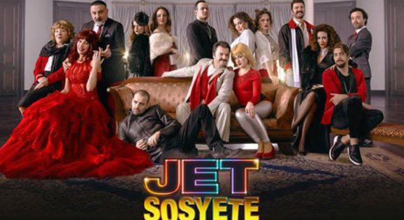 Jet Sosyete 2. bölüm fragmanı