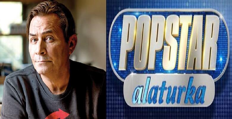Popstar Alaturka Ekranlara Geri Dönüyor!