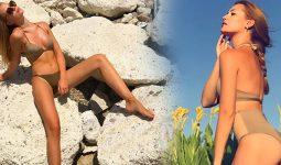 serdar ortacin esinin guzellik sirri 255x150 - Serdar Ortaç'ın Eşinin Güzellik Sırrı