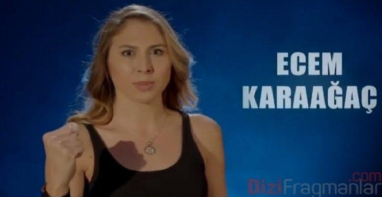survivor ecem 777x400 - Survivor Ecem Karaağaç kimdir?