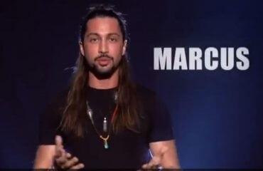 survivor marcus2 - Survivor Marcus kimdir?