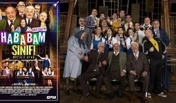 """BKM Tiyatro, Yıllar Sonra """"Hababam Sınıfı"""" ile Güldürmeye Devam Ediyor…"""