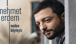 Mehmet Erdem Neden Böyleyiz Adlı Bomba Bir Albümle Karşımızda!
