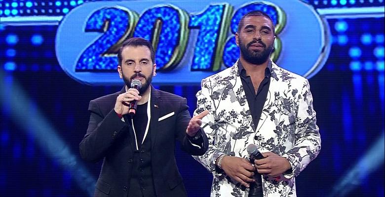 Popstar 2018 Birinci Bölümde Kazanan Salih Zülüfoğlu Oldu!