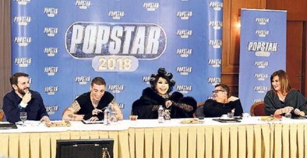 Popstar Alaturka 2018 Sunucusu ve Jüri Üyeleri Kimler?