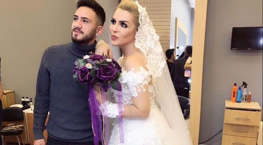 Selin Ciğerci evleniyor