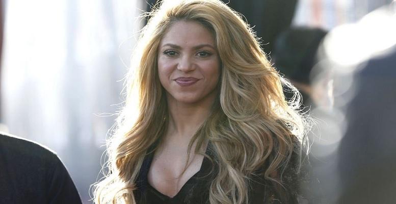 Shakira kimdir