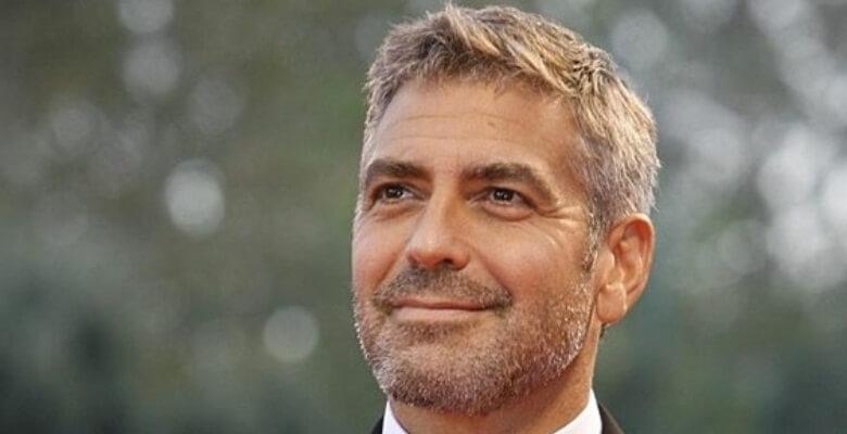 George Clooney kimdir