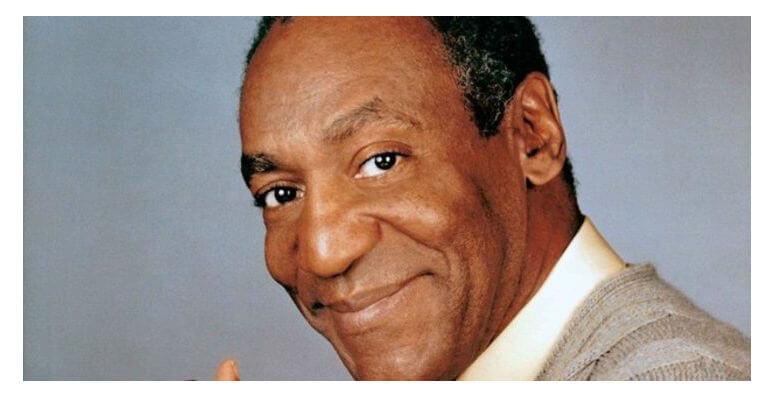 Bill Cosby Taciz
