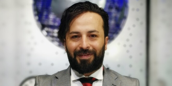 Mustafa Miraç Kaya kimdir