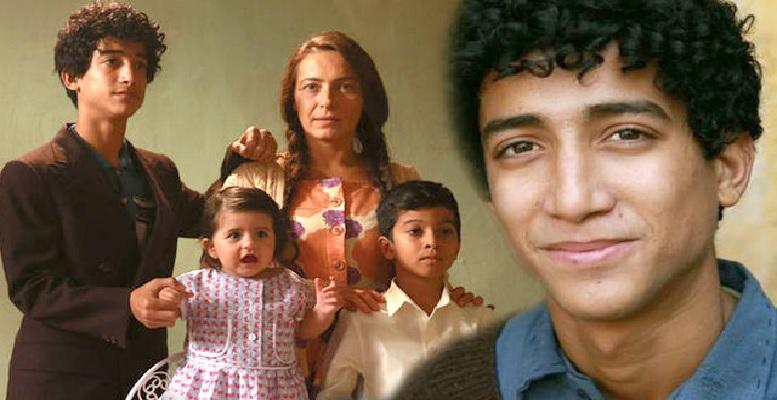 Şahin Kendirci: Müslüm filminin ağlama