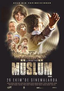 Müslüm Film Afişi