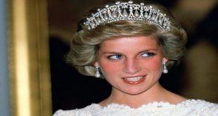Lady Diana Kimdir