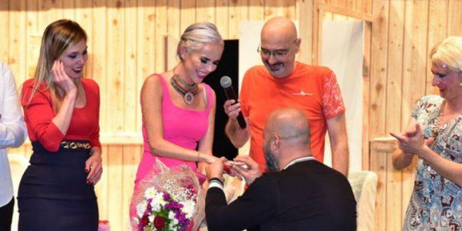 İpek Tanrıyar evlenme teklifi