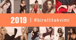 2019 Birelli Takvimi