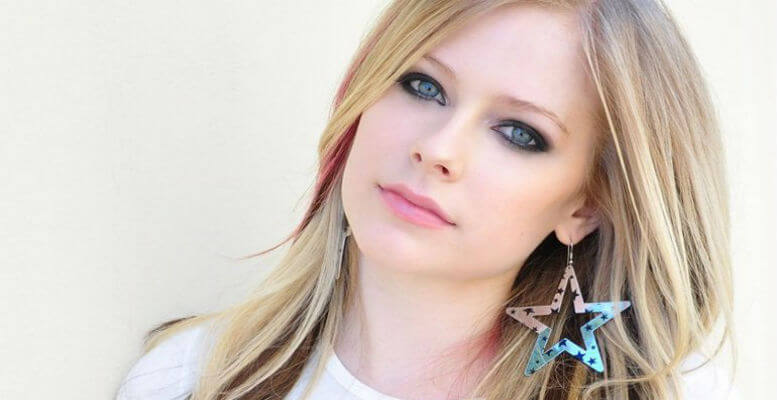 Avril Lavigne Kimdir ?