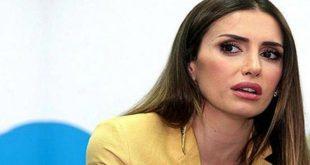 Emina Jahovic, Sorulan Sorudan Çok Utandı..