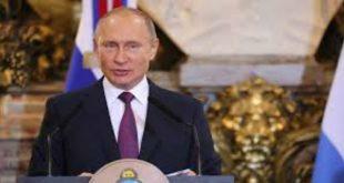 Güzellik Kraliçesi Putin'in Keskin Nişancısı Çıktı!