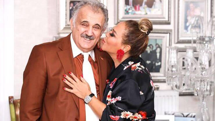 Safiye Soyman - Faik Öztürk ikilisi 20 yıldır birliktelik yaşıyor.