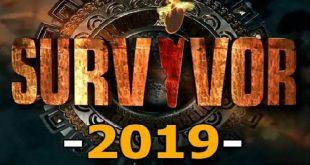 Survivor 2019'un ilk yarışmacısı