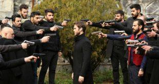2018'de Türkiye'nin En Çok Beğenilen Dizi Ve Dizi Oyuncuları Belli Oldu