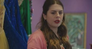 Ayça Erturan kadın dizisinden ayrılışını duygusal bir mesajla duyurdu