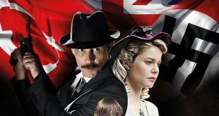 Çiçero filmi ekibi Eskişehir'li sinema sevenlerle buluştu