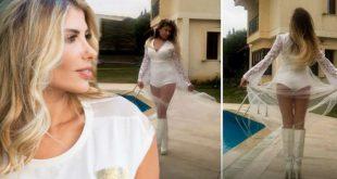 Hatice Ben Türkiye'nin Jennifer Lopez'iyim dedi