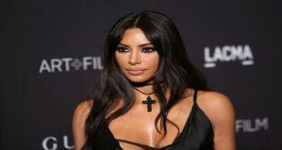 Anne olmaya hazırlanan Kim Kardashian
