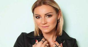 Pınar Altuğ saç rengine veda